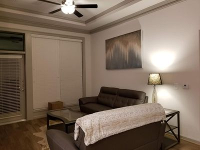 Photo for The Suite Life-Sophisticated 2King bd/2 bath Apt.