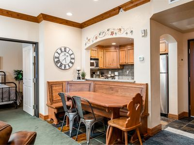 Photo for 1BR Villa Vacation Rental in Midway, Utah