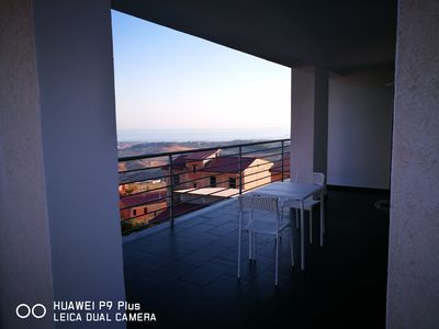 Photo for Casa Mare e Monti is an independent apartment
