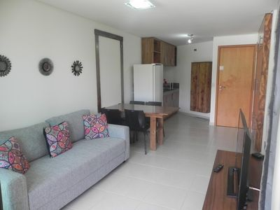 Photo for 1 Quarto - Carneiros Beach Resort (B15-4)