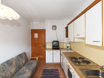 Photo for Apartment Ram in Aschau im Zillertal - 3 persons, 1 bedrooms