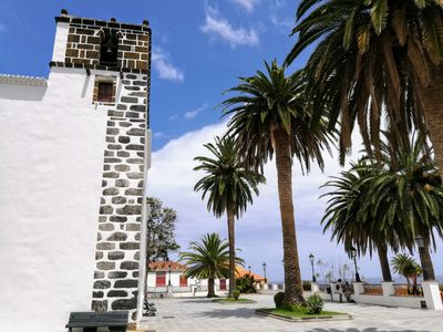 Photo for Tkasita Canarian Typical House in Charming Village. La Palma, Canary Islands.
