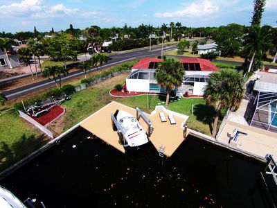 Photo for BOATERS.HOUSE  Yacht Club Area