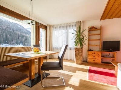 Photo for 2 bedroom Apartment, sleeps 4 in Obere Alp with WiFi