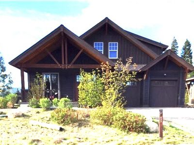 Photo for Relax in Luxury 3 BR Home in Suncadia - Sleeps 8