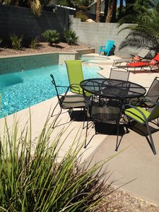 Photo for Immaculate Summerlin Home with Private Pool and Spa