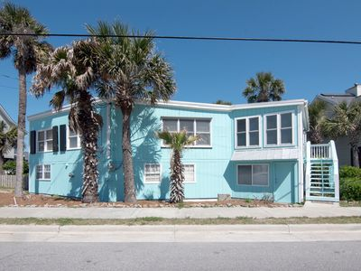 Photo for Lattitude Adjustment - Charming Pet Friendly Cottage w/ Ocean Views