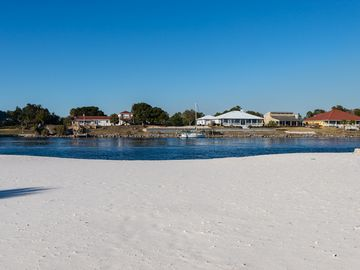 Holiday Harbor, Pensacola, Florida, USA