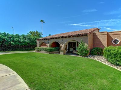 Photo for Scottsdale, McCormick Ranch, Furnished 3 BR, 2 BA Cul-de-sac - NOW SUMMER RATES