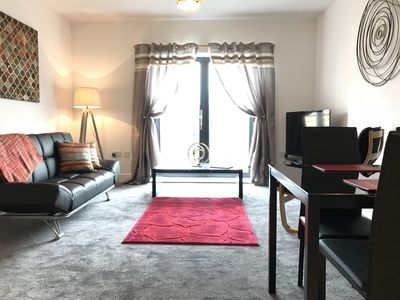 Photo for TOP FLOOR  BUSINESS SERVICED APARTMENT