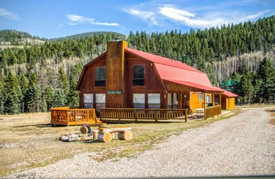 Photo for 5BR House Vacation Rental in Red River, New Mexico
