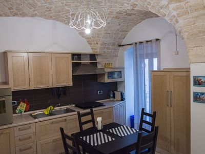 """Photo for """"Casa Leo"""" - Typical Apulian Historical Center house"""