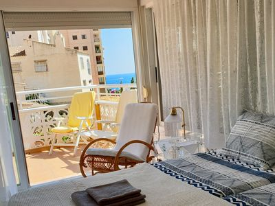 Photo for Benirent Villa Sol Penthouse 13A