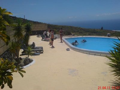 Photo for Holiday apartment Guia de Isora for 1 - 2 persons - Holiday apartment