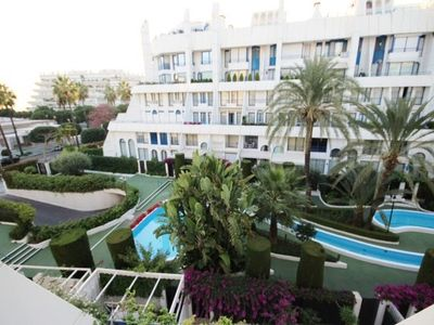 Photo for Close To The Beach Marbella Centre Apartment!