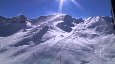 Photo for Situated 50 meters from the ski lifts