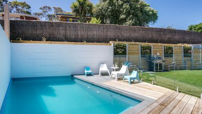 Photo for A/C, Foxtel, Gas Heated Pool