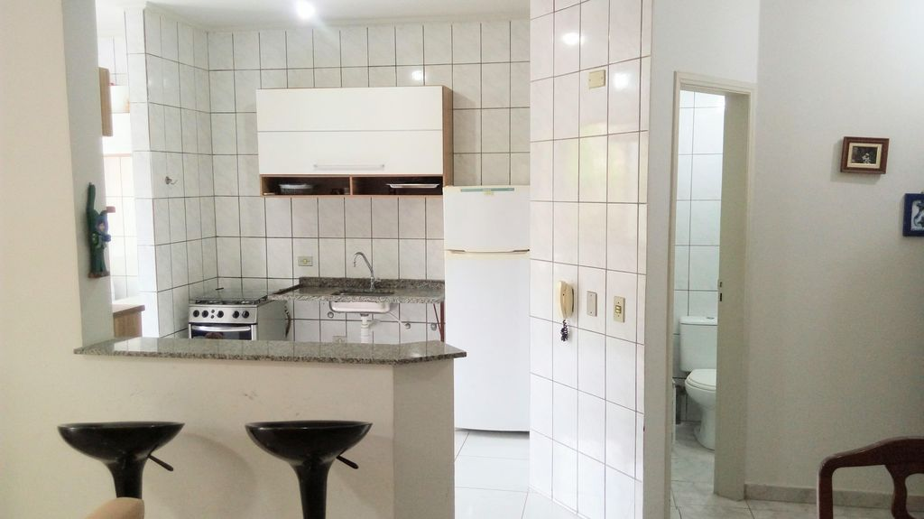 Comfortable Apartment With 80 Square Meters Approximately