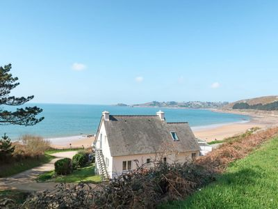 Photo for Vacation home Ferienhaus (LOX103) in Lannion - 8 persons, 4 bedrooms