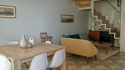 Photo for 4BR Apartment Vacation Rental in Wimereux