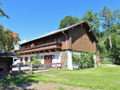 Photo for Spacious, detached house near Zell am See and Kaprun