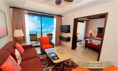 Photo for 1 Bedroom Master Suite - Grand Solmar Los - 5 Star Resort & Spa