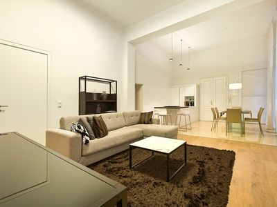 Photo for Top central luxury Vienna-City-apartment