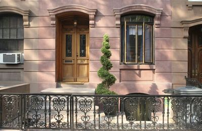 Restored 1880's Brownstone