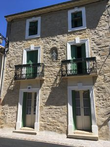 Photo for Character Village Property with Pool near Béziers   **19 AUG-1 SEP NOW AVAILABLE