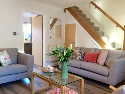 Photo for 'The Duchess' Close to City. Cosy & Stylish with x2 free car parking spaces
