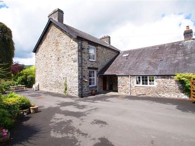 Photo for Cottage in Machynlleth, Wales - Mid Wales & Brecon Beacons