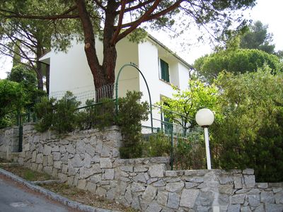 Photo for 3BR Apartment Vacation Rental in Marina di Campo, Toscana