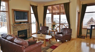 Photo for On MAIN @KAR  = Sullivan Stone Lodge #16 = Number 1 in Ski-In & Ski-Out Location