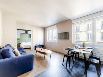 Photo for Design apartment in the 17th arrondissement