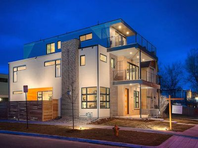 Photo for 4BR House Vacation Rental in Denver, Colorado