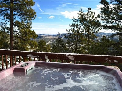 Couple's Paradise - Private hottub