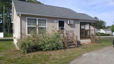 Photo for Cozy Cottage With Amenities Close To Ogunquit