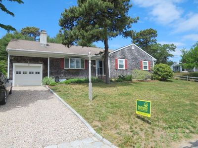 "Welcome to ""Place on the Cape"" - 26 Ridgevale Road South Harwich Cape Cod New England Vacation Rentals"