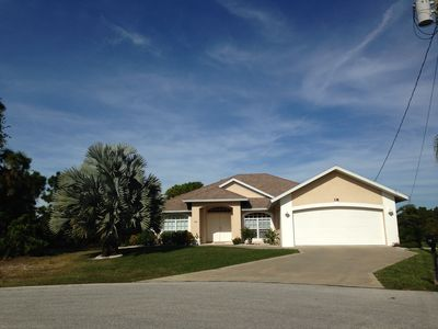 Photo for Luxury Florida Gulf Coast Villa, in a peaceful location, Beaches, Golf, Fishing
