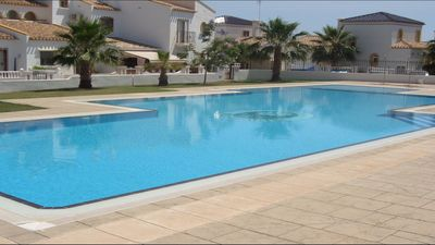 Photo for Beautiful 2 bed house in Los Dolses, close to restaurants and shops.