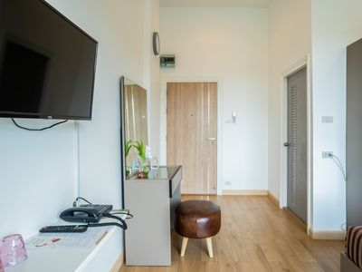 Photo for Modernism 1 BR close to Whizdom 101