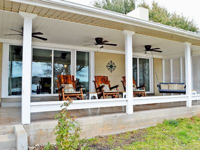 Photo for 3BR House Vacation Rental in Kingsland, Texas