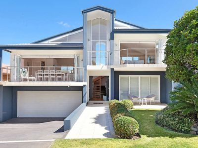 Photo for The Beach House at North Avoca - Great Family Beach House just 100m from the beach