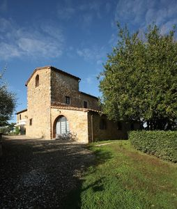 Photo for 1BR Cottage Vacation Rental in Tavarnelle Val di Pesa, Toscana