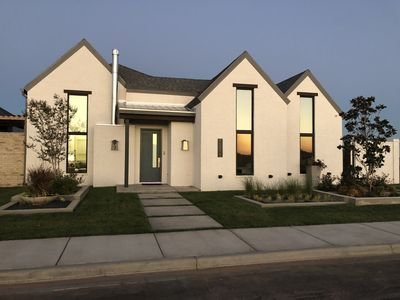 Photo for Vista Del Campo - Brand new home in South Lubbock