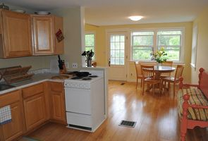 Photo for 1BR Cottage Vacation Rental in Peacham, Vermont