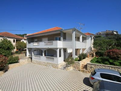 Photo for Apartment in Trogir (Trogir), capacity 2+2