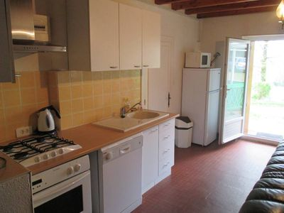 Photo for country holiday home - GRANGES SUR VOLOGNE