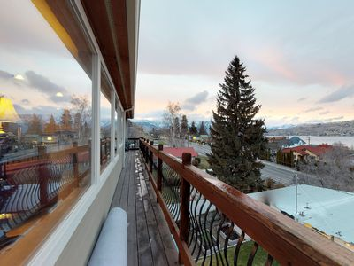Photo for 3BR Apartment Vacation Rental in Chelan, Washington