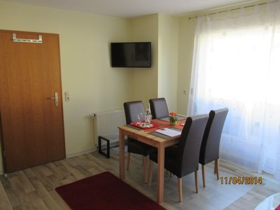 Photo for 1BR Apartment Vacation Rental in Langenargen am Bodensee